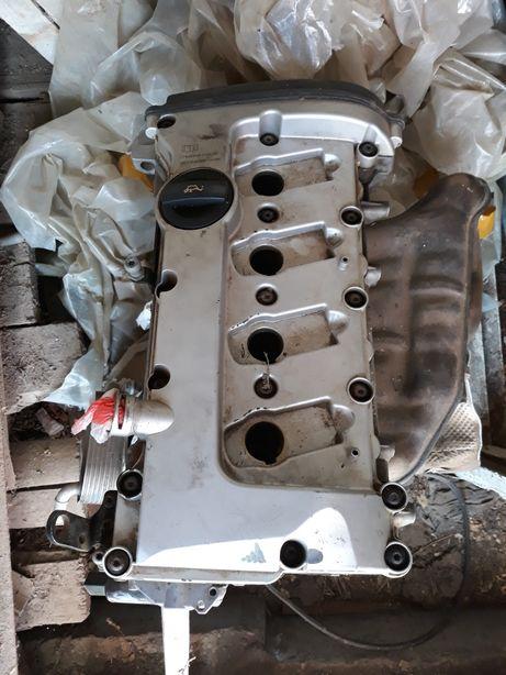 Двигатель ALT 2.0