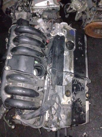 Двигатель мотор Мерседес W140 W210 W124 W202 111, 112, 104,