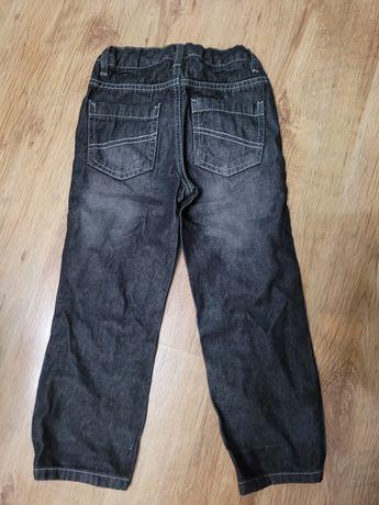 Jeans   DKNY  copii  negri