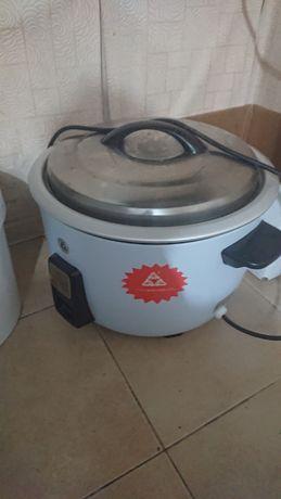 Рисоварка китай 10 литров