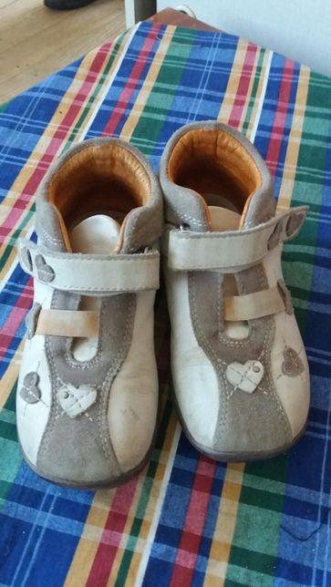 Pantofiori casual