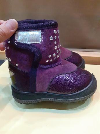 Угги Тифлани ботинки