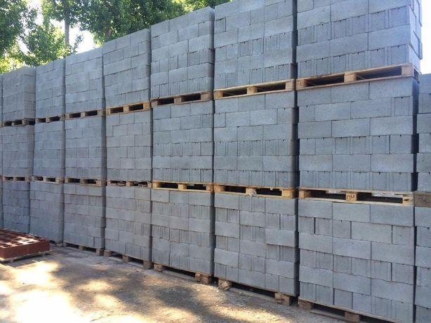Сплитерные блоки, брусчатка, плитка
