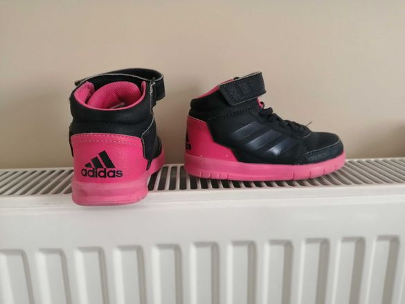 Детски adidas кецове