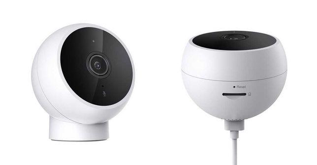Xiaomi Smart Camera Standard Edition 2K: новая камера безопасности