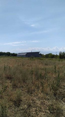 Продам земельные  участки под Пром-Базу