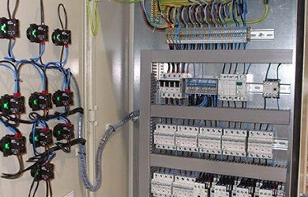 Electrician constructi  autorizat
