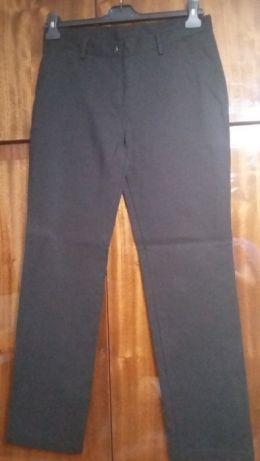 Панталон нов черен елегантен