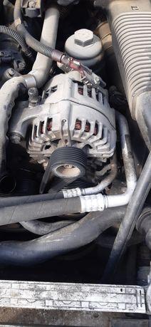 Alternator compresor ac bmw seria 7 f01