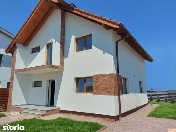 Casa noua in Alba Iulia