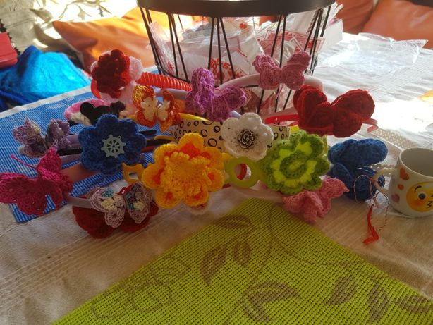SUPEROFERTA! Bentite handmade