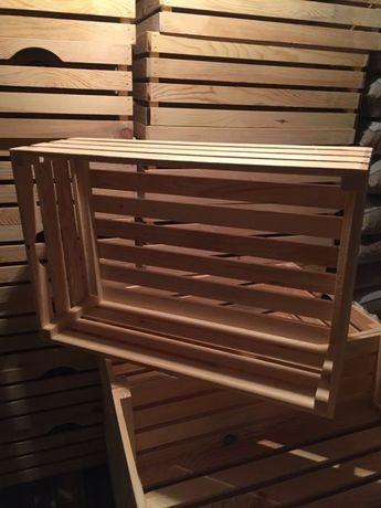 Щайги за декорация и мебели