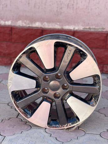 Титановые диски Kia