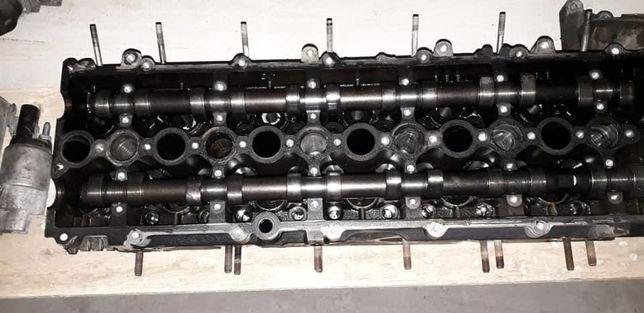 Chiuloasă cu 2 axe cu came bmw X5 cod motor 306 d3