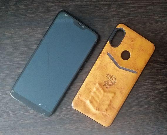 Телефон Xiaomi Mi A2 lite