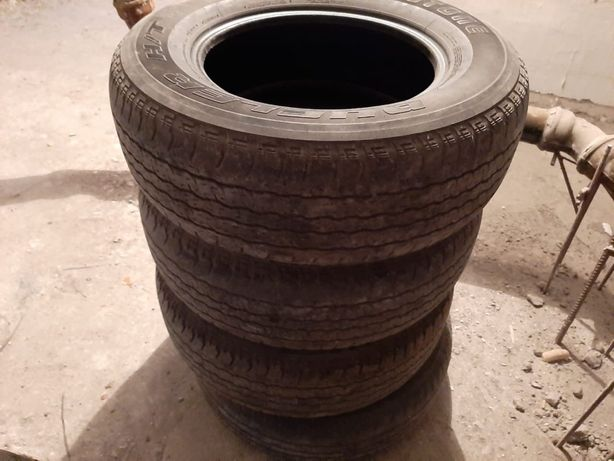 8 aвтошины Dunlop