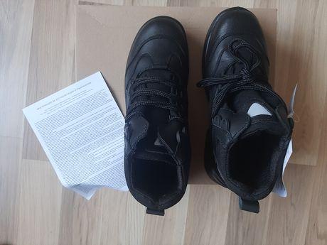 Високи обувки на Кавалер