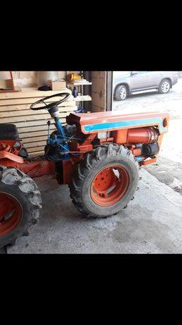 Vând tractor articulat Valpadana