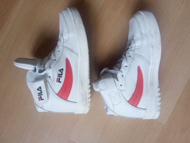 Зимние ботинки/кроссовки 37 размер