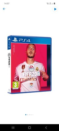 Fifa 2020 PlayStation 4