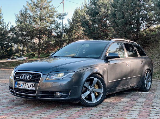 Audi A4 B7 2.5TDI V6 Multitronic 7+1