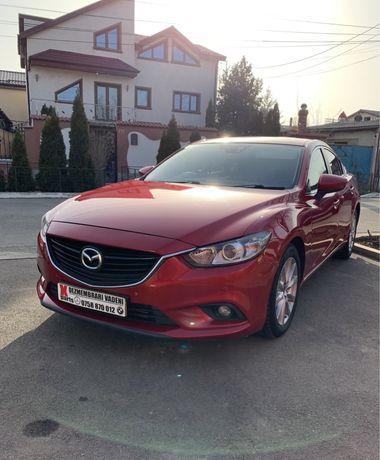 Dezmembrez Mazda 6 an 2013 GJ 2.2d skyactive Euro 6 SH01