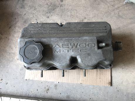 Матиз деоо, головка, крышка головки, Daewoo