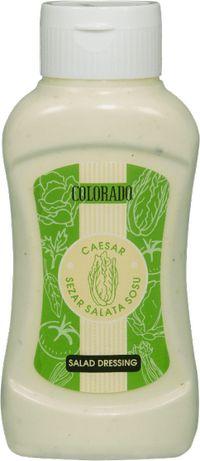 Дресинг за салата Цезар COLORADO (530 г)
