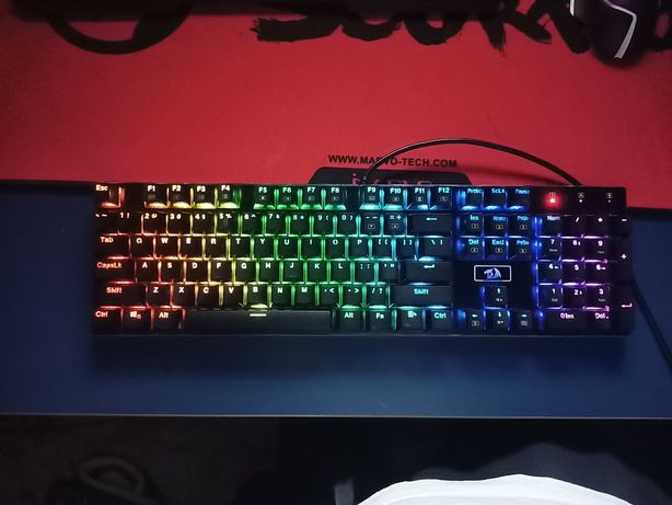 Redragon Devarajas - Tastatura