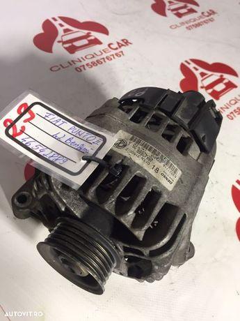 Alternator Fiat Punto II/ Doblo/ Grande Punto Lancia 1.1-1.4LPG 07.97-