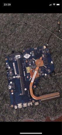 Placa de baza Acer Aspire E15