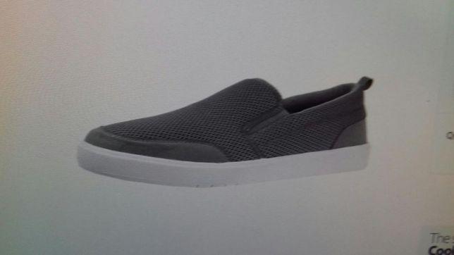 Pantofi perforati vara