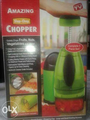 Чопер chopper