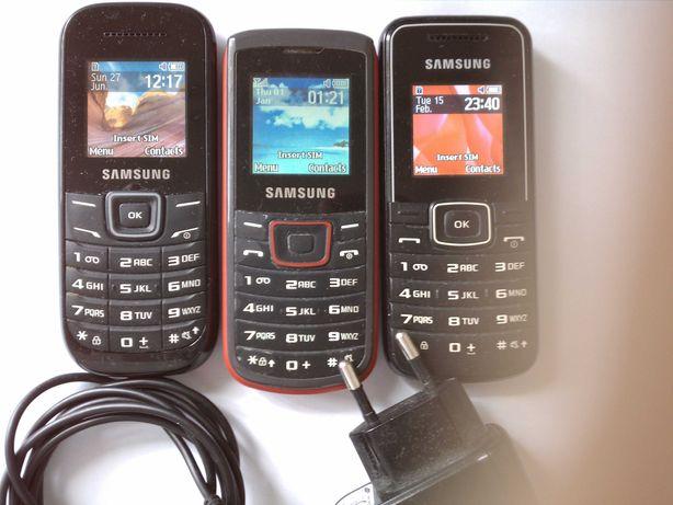 Telefon  Samsung   clasic liber de retea inclusiv DIGI