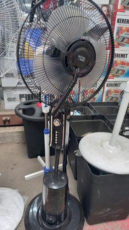 Вентилятор освежитель воздуха охлодитель
