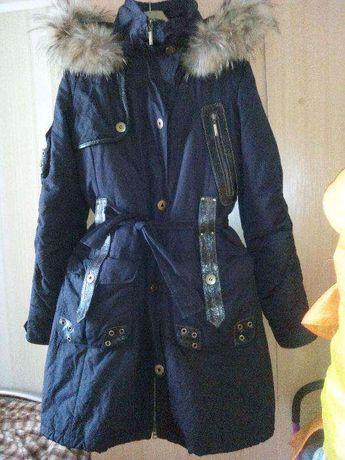 Продаю пехору новую или обменяю на куртку зимнюю