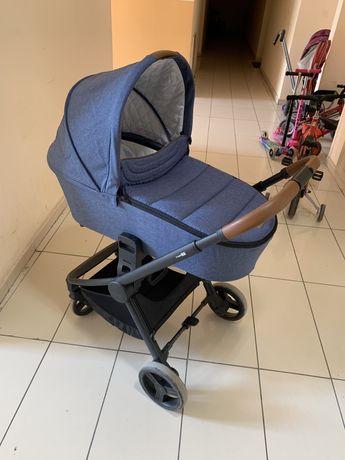 Удобная коляска