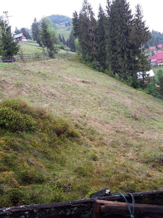 Vind teren in Arieseni , sat Arieseni , suprafata 4200 mp