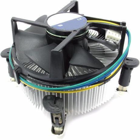 Продам intel cooler 775