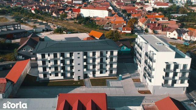 Apartament 5 camere compus din 2 apartamente complet separate