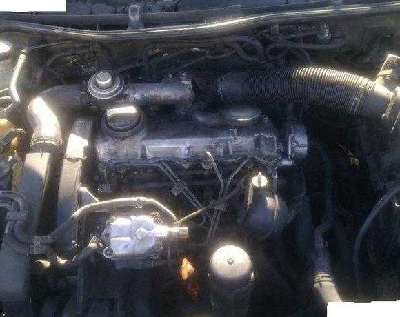 Motor 1.9 TDI ALH AGR Skoda Octavia , VW Golf 4, BORA
