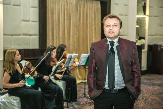 Алексей Кожемякин - алматинский ведущий (тамада) в Кокшетау