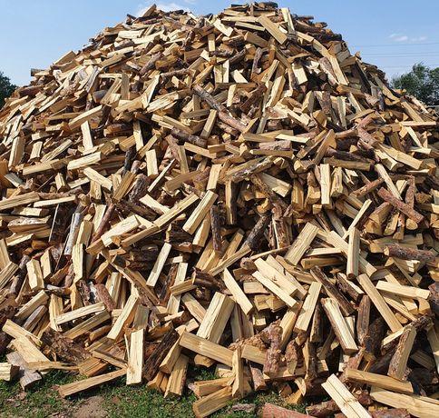 Продам сухие сосновые рубленные дрова, доски, распиловка леса
