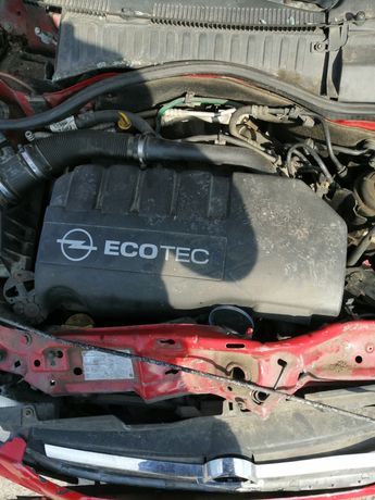 Motor Opel Corsa C/Combo/Astra H 1.3CDTI,55Kw,75 CP Z13DT Euro 4.