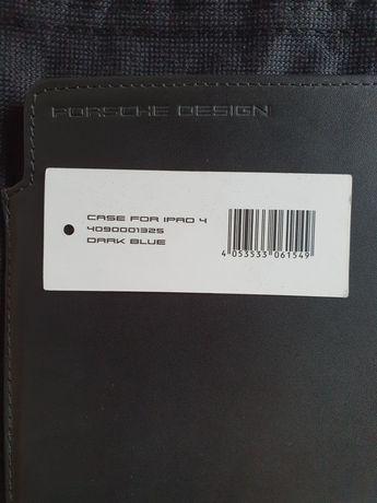 Чехол для iPad Porsche Case For iPad 4