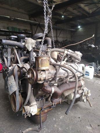 Двигатель ЗИЛ 130-131