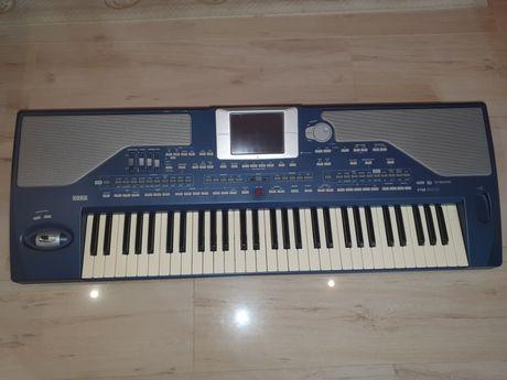 Orgă Korg Pa 800