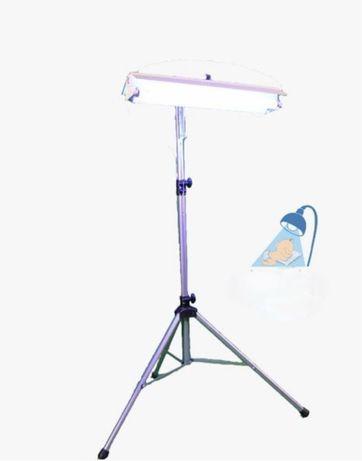 Лампа для желтушки