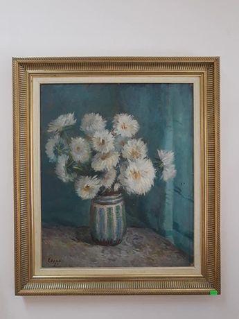 "Картина ""Цветя"""