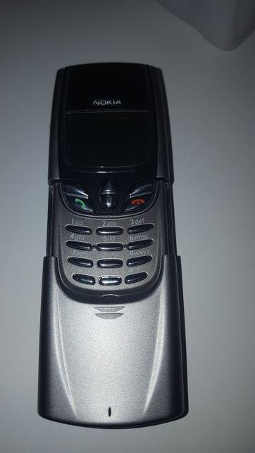 Nokia 8850 nu este vorbit pe el